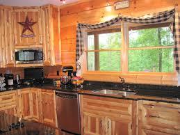 Log Cabinets Kitchen Nashville By Southern Rustics LLC Red Cedar - Kitchen cabinets nashville
