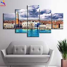 Art For Living Room by Popular Skyline Pictures Buy Cheap Skyline Pictures Lots From
