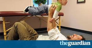 Who Invented The Bench Press How Baby Can Keep Dad Fit Life And Style The Guardian