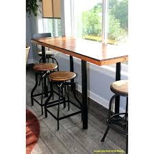 bar height office table inch tall bar height table legs for bar height desk renovation bar