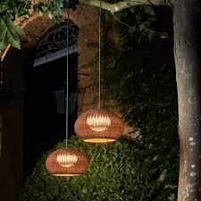 10 highly coveted outdoor lighting options for spring summer