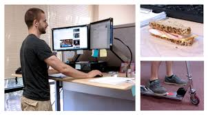 Anthro Sit Stand Desk How Anthro Employees Use Their Standing Desks Part 1 Anthro