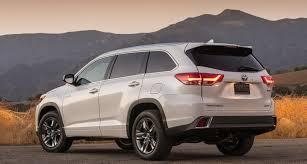 2015 Highlander Release Date 2020 Toyota Highlander Redesign Concept Release Date 2018