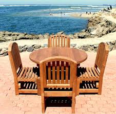 Patio Tables Only Durable Outdoor Patio Table Custom Wood Tables