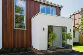 modern front entrance extension google search modern porch