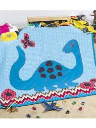Dinosaur Bedding For Girls by Free Quilt Patterns For Kids Page 1