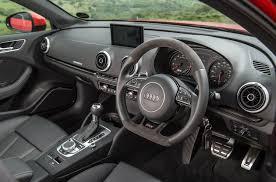 audi rs3 hire audi rs3 the best mega hatch to lease uk car lease pcp pch