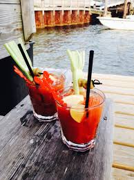 cape cod cocktails tour in summery woods hole