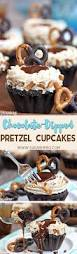 White Chocolate Covered Photo Bloguez 17 Best Images About Cupcakes On Pinterest Peanut Butter