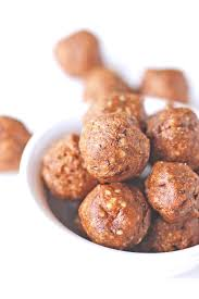 healthy thanksgiving treats 33 energy balls recipes that make delicious grab and go snacks