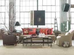 Classy Design Ideas  Industrial Living Room Home Design Ideas - Industrial living room design ideas