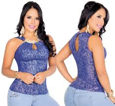 colombian dressy blouses and stylish tops for women yallure