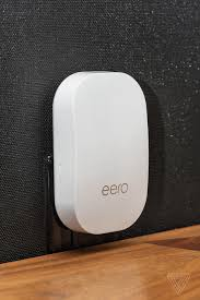eero changed how we think about wi fi u2014 and now it wants to make