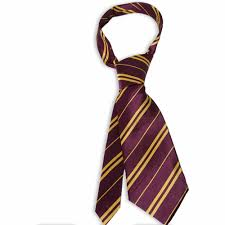 spirit halloween economy shipping harry potter gryffindor economy tie halloween costume accessory