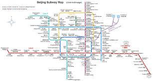 Beijing Map Beijing Maps
