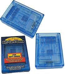 gift card maze bilz gift card puzzle blue maze brainteaser