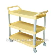 multi functional 3 levels dining serving cart with wheels buy