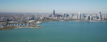 Chicago Beaches Map by Check Out This Interactive Map Of Disney Pixar Film Locations