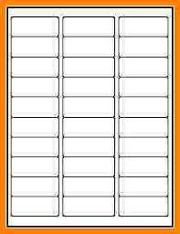 avery 5160 templates 4 avery 5160 template inventory count sheet