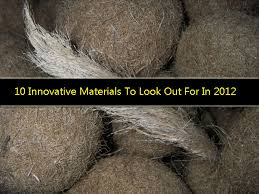 innovative materials 10 innovative materials to look out for in 2012 freshome com