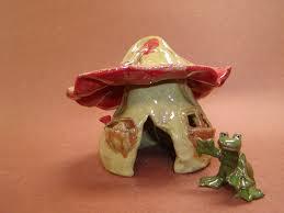 Animal Pots by August 2008 Jenny Gulch Pottery U0026 Art