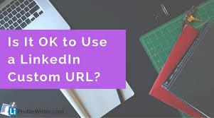 Resume Linkedin Url Resume Linkedin Service Advice Custom Url