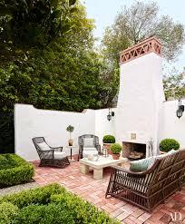 Home Decor Santa Barbara by Madeline Stuart U0027s Santa Barbara Retreat Spanish Colonial Santa