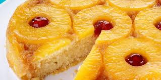 cuisiner l ananas gâteau à l ananas facile et pas cher recette sur cuisine actuelle