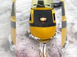 work horse 1970 ski doo alpine invader 640 er
