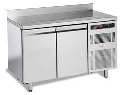Refrigerated Prep Table by Stainless Steel Prep Table Refrigerated Elite Gn Bt Ilsa
