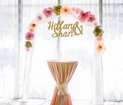 wedding arches singapore wedding decorations in singapore where to buy and rent fairy