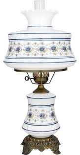 Hurricane Table Lamps Quoizel Abigail Adams 1 Light 28