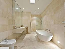 bathroom travertine tile design ideas interesting travertine tile bathroom floor images design ideas