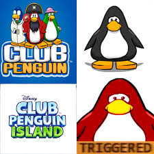 Club Penguin Memes - fuck you disney club penguin know your meme