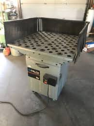 delta downdraft sanding table clean up buy or sell tools in canada kijiji classifieds