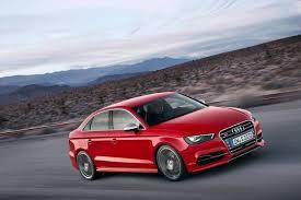 audi s3 review 2016 audi s3 2 0t prestige quattro sedan review ratings edmunds