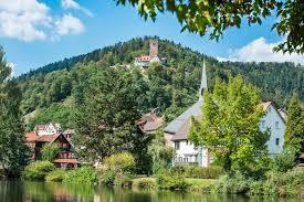 Bad Liebenzell Therme Stadtführungen Bad Liebenzell U203a Freizeit Und Tourismus In Bad