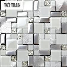 Best  Glass Tile Kitchen Backsplash Ideas On Pinterest Glass - Sheet glass backsplash