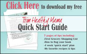 trim healthy mama book review gwen u0027s nest