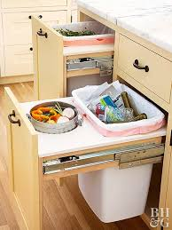 compost canister kitchen diy indoor compost bin