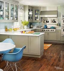 How To Cover Kitchen Cabinets With Vinyl Paper How To Clean Cabinets In Kitchens Baths And Storage Areas
