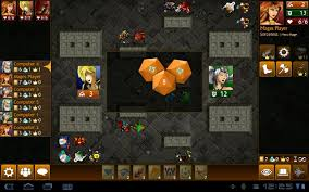 Expandable Game Hero Mages Android Apps On Google Play