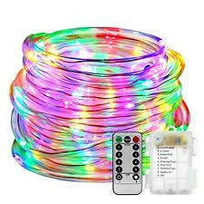 Christmas Rope Lights Ebay by Multi Color Rope Lights Ebay
