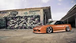 nissan 240sx hatchback modified nissan 240sx wallpapers wallpaper cave