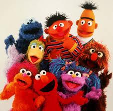 muppets thanksgiving sesame street u0027 celebrates its 43rd birthday