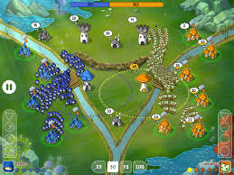 Morel Mushroom Map Mushroom Wars Space Android Apps On Google Play