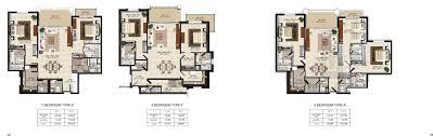 Chrysler Building Floor Plan Centurion Residences In Dubai Investments Park Near Expo 2020 Site