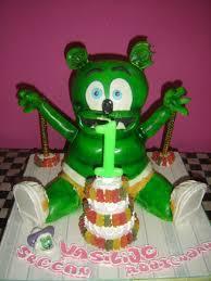 gummy bear nuki nuki cakecentral com