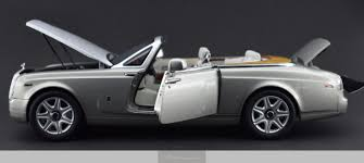 rolls royce black bison rolls royce phantom drophead coupe platinum automania