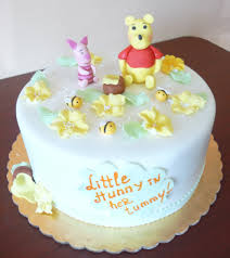winnie the pooh cake birthday parties pinterest birthday